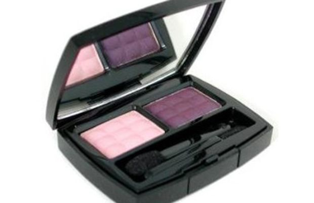 Chanel Irreelle Duo Silky Eyeshadow Duo in 20 Orient Express