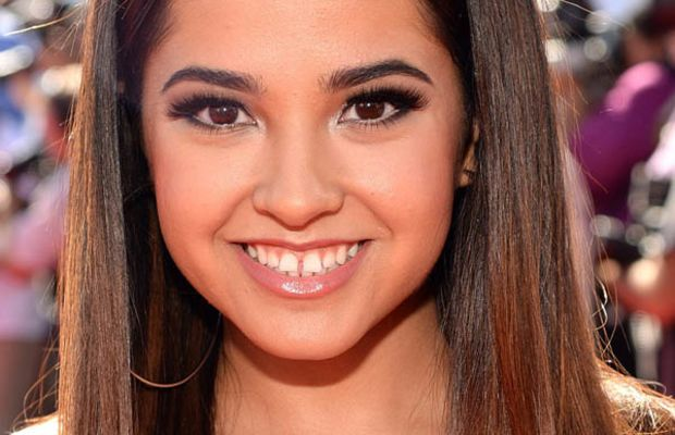 Becky G, MTV Video Music Awards 2014