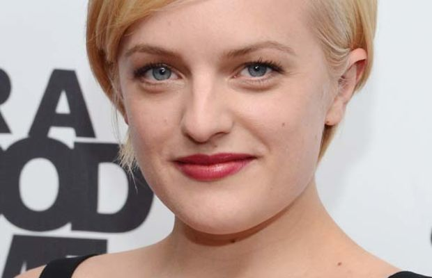 "Elisabeth Moss - ""For A Good Time, Call..."" New York Premiere"