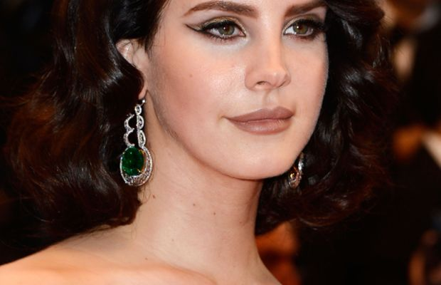 Lana Del Rey - Opening Ceremony, Cannes 2013