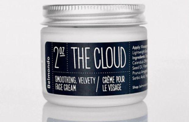 Belmondo The Cloud Smoothing, Velvety Face Cream