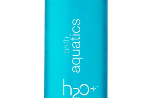 H2O Plus Bath Aquatics Shower & Bath Gel