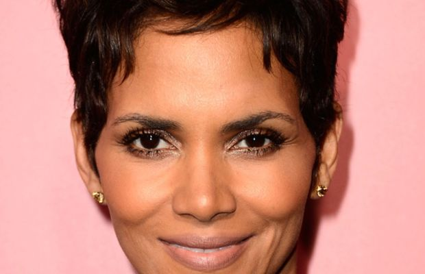 Halle Berry - The Call premiere, March 2013