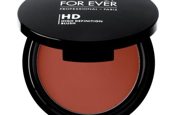 Make Up For Ever HD Blush in 425 Brown Copper