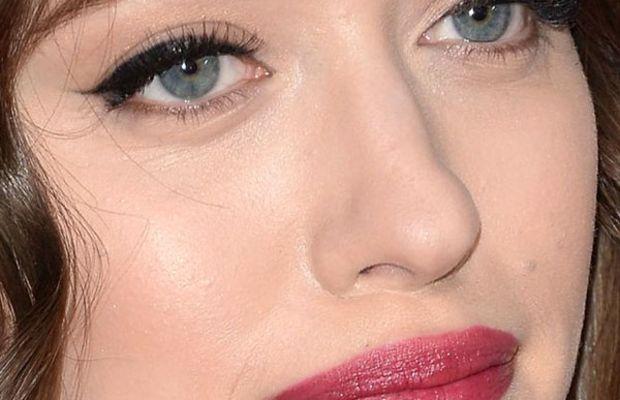 Kat Dennings, People's Choice Awards, 2014 (3)