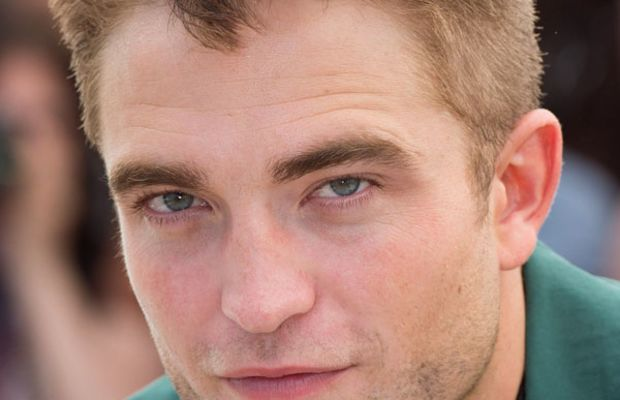 Robert Pattinson, The Rover photocall, Cannes 2014