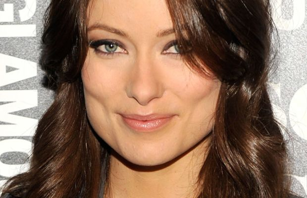 Olivia Wilde - Glamour presents These Girls at Joe's Pub - October 2012