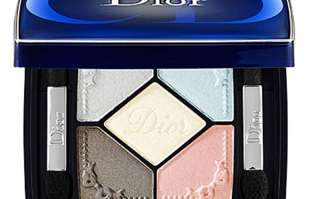 Dior 5 Couleurs Couture Colour Eyeshadow Palette Trianon Edition in Pastel Fontanges 234