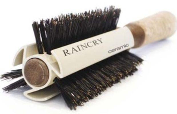 Raincry-Brush