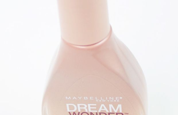 Maybelline Dream Wonder Fluid-Touch Foundation (2)