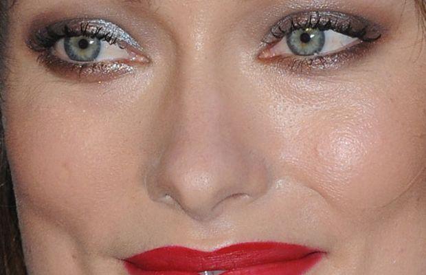 Olivia Wilde - Rush world premiere, London, September 2013 (close-up)