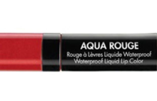 Make Up For Ever Aqua Rouge Waterproof Liquid Lip Color in #8