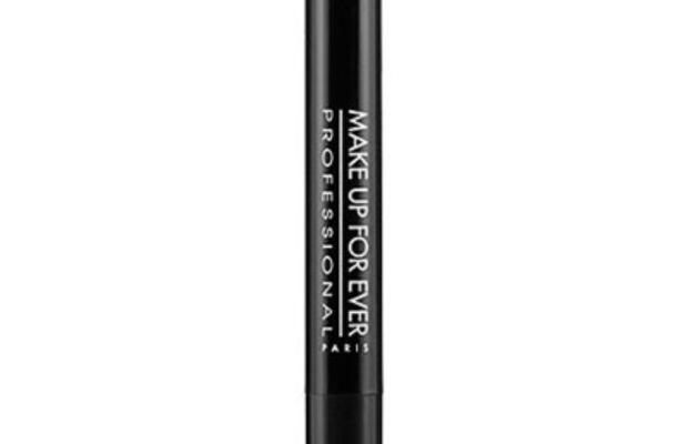 Make Up For Ever Aqua Shadow Waterproof Eye Shadow Pencil in Matte Black