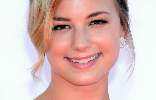 Emily VanCamp - Emmy Awards 2012