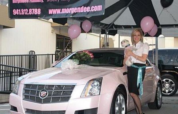 Mary-Kay-pink-cadillac