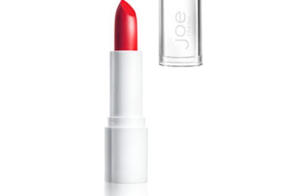 Joe Fresh Matte Lipstick in Melon
