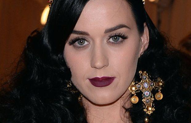 Katy Perry - Met Ball 2013