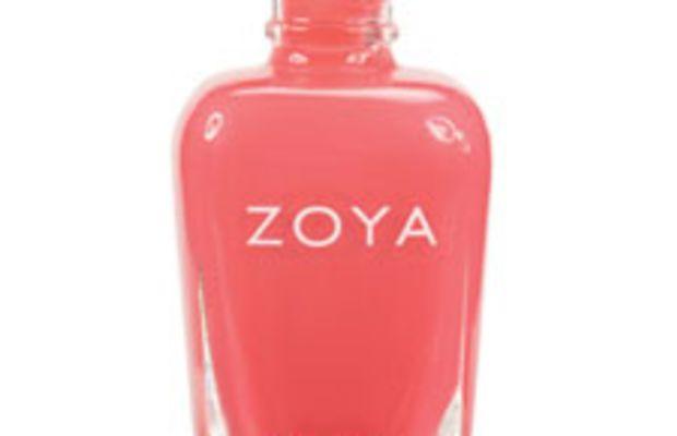Zoya Nail Polish in Elodie