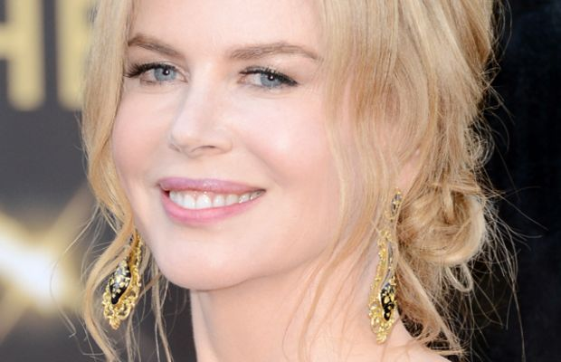 Nicole Kidman - Oscars 2013