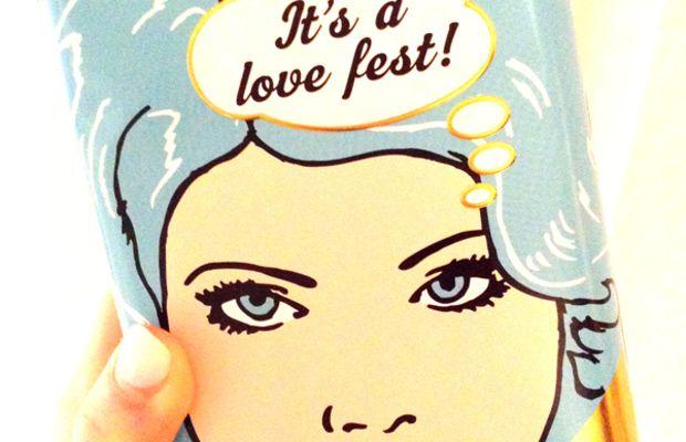 Benefit It's A Love Fest
