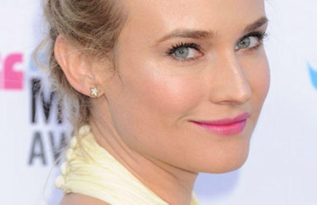 Diane Kruger - Critics' Choice Awards 2012