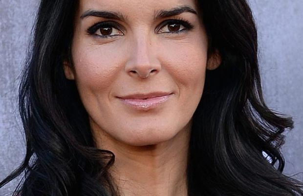 Angie Harmon, Academy of Country Music Awards, 2014