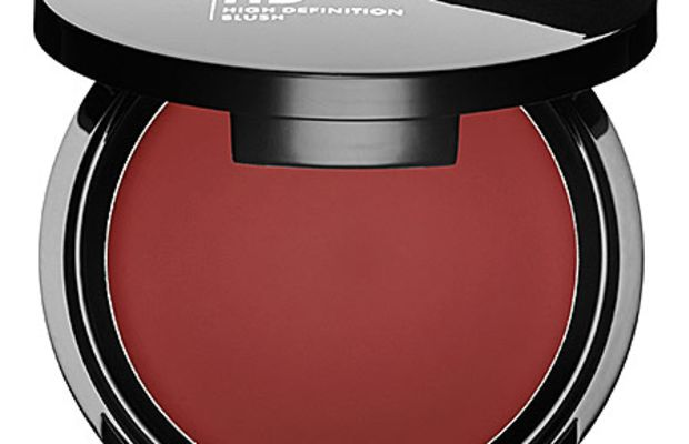 Make Up For Ever HD Blush in 510 Raspberry