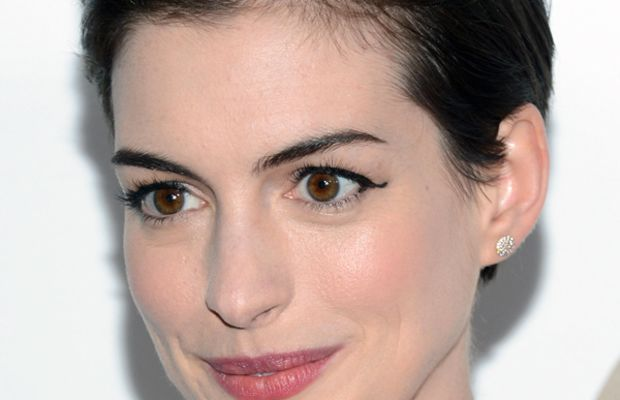 Anne Hathaway - Producers Guild Awards - Jan 2013