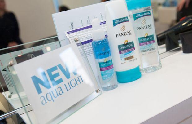 Pantene-Aqua-Light-products