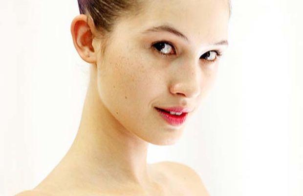 Issey Miyake - Spring 2012 hair