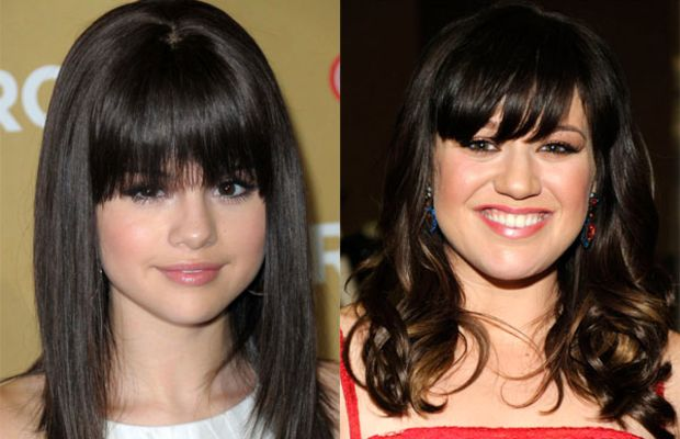 Worst bangs for round face