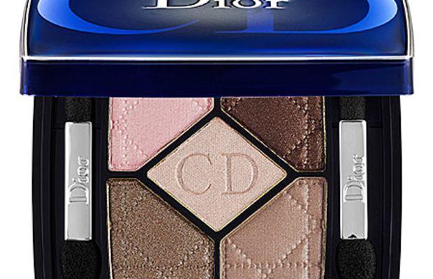 Dior 5-Colour Eyeshadow Palette