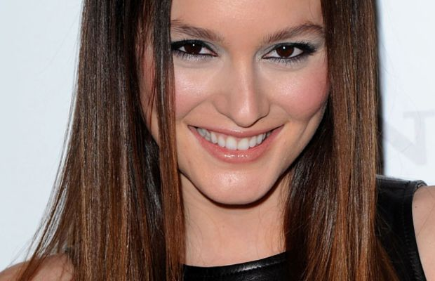 Leighton Meester, The Roommate premiere, 2011