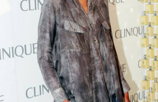 Clinique Dramatically Different party - Selita Ebanks