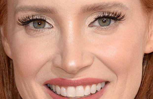 Jessica Chastain, Golden Globes Awards, 2014 (2)