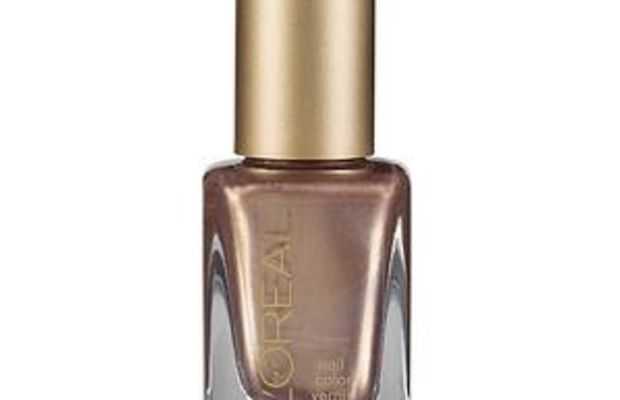 L'Oreal Colour Riche Nail Colour in Because You're Worth It