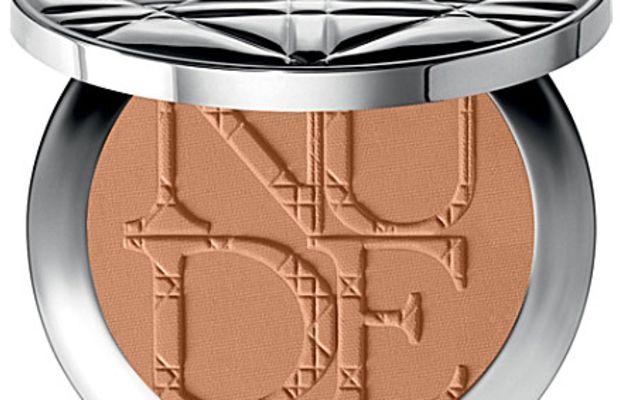 Dior Diorskin Nude Tan Matte Sun Powder in Matte Amber 002
