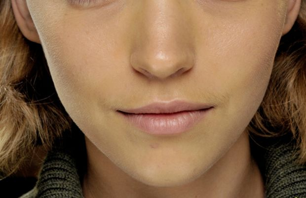 Arizona Muse eyebrows