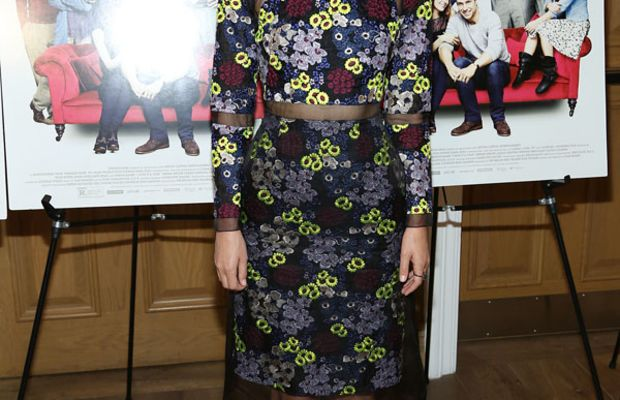 Rose Byrne - I Give it a Year screening, New York (July 30) - full body