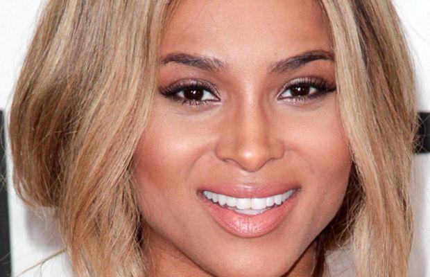 Ciara, Grammys 2014