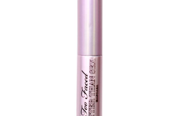 Too Faced Better Than Sex Mascara in Carbon Black