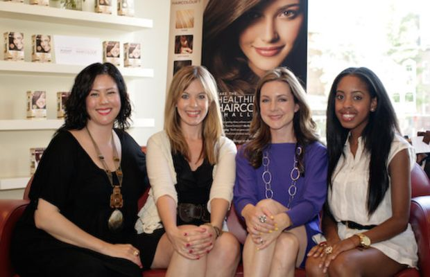 Clairol-Makeover-Day-bloggers