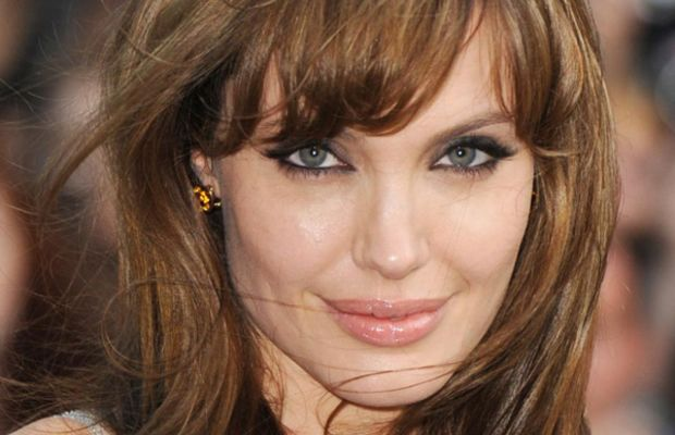 Angelina Jolie Hair Styles: What Is The Best Hairstyle For Fine, Wavy Hair With A