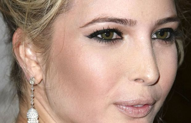 Ivanka Trump, Young Fellows Of The Frick Collection Annual Gala, 2008