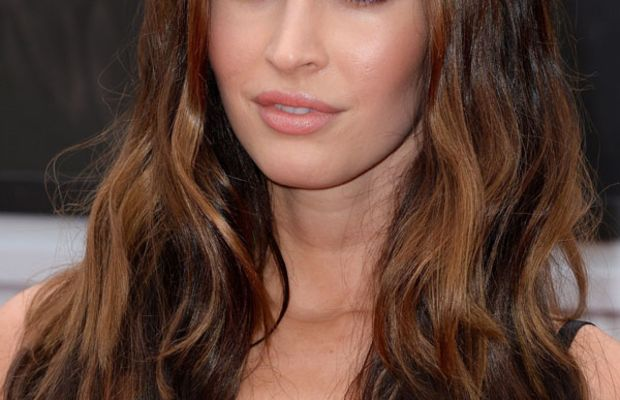 Megan Fox makeup, Teenage Mutant Ninja Turtles premiere, 2014 (4)