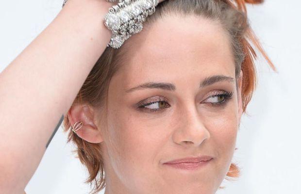 Kristen Stewart haircut 2014 (2)