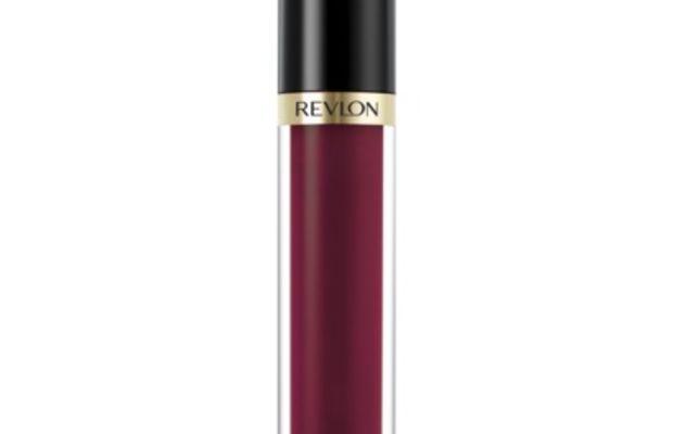 Revlon Super Lustrous Lip Gloss in Raisin Rage