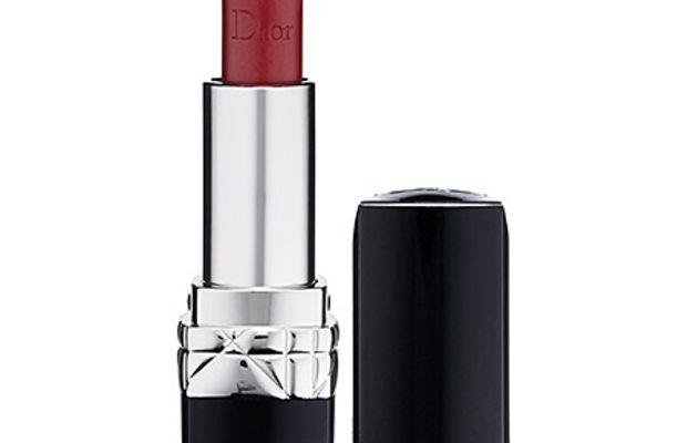 Dior Rouge Dior Couture Colour Voluptuous Care Lipstick in Prune Daisy