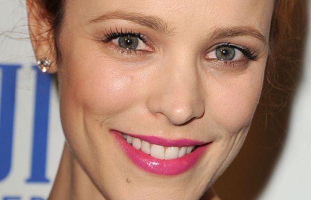 Rachel McAdams - To the Wonder premiere - April 2013 - lipstick