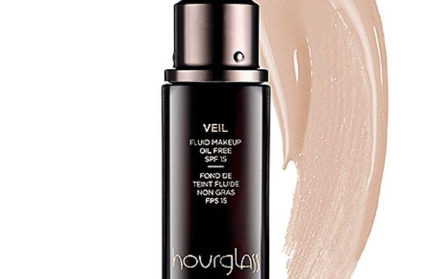 Hourglass Veil Fluid Makeup in Light Beige